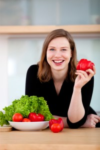 Healthy : Nutrition To Help You Stay Focused